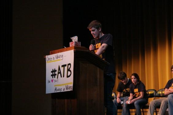 #ATB Ashton Brunmeier